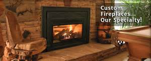 custom fireplaces fresno ca fireplace inserts gas
