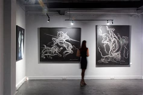 cama gallery persian art specialist opens gallery in central london