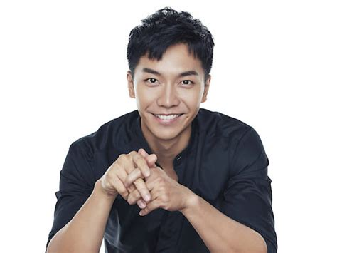 lee seung gi in singapore lee seung gi is holding a fan meet in singapore on july 7