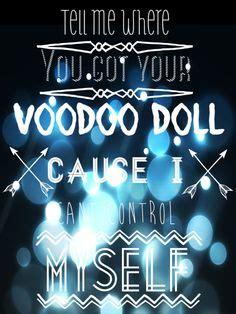 5sos fan voodoo doll gallery for gt 5sos voodoo doll lyrics