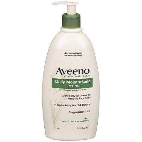 aveeno daily moisturizing lotion 18 oz walmart com