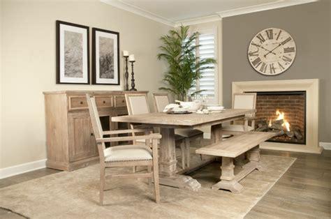 mesas de comedor modernas de madera maciza mas de  ideas