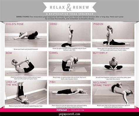 yoga before bed best yoga poses at night yoga poses yogaposes com