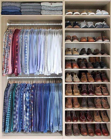 mens walk in closet 25 best ideas about closet on mens closet