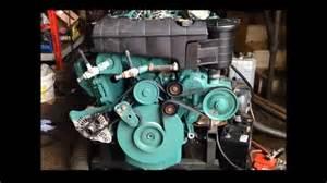 Volvo Penta D6 Problems Volvo Penta D6 310 Marine Engine