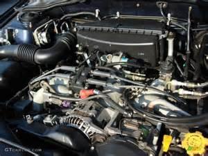 Subaru Baja Motor 2005 Subaru Baja Sport Engine Photos Gtcarlot