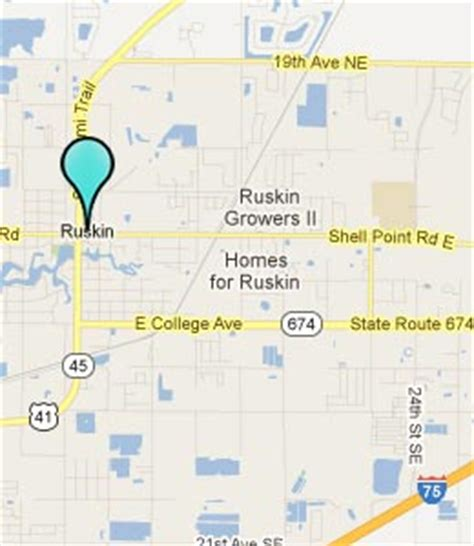 map of ruskin florida ruskin fl hotels motels see all discounts