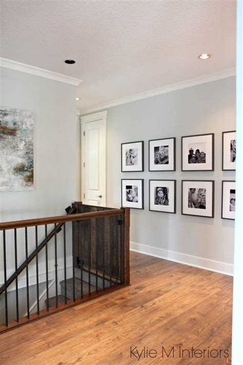 25 best ideas about upstairs hallway on hallways wall of frames and frames