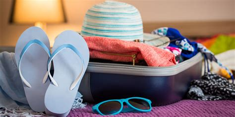 The Ultimate Cq Suitcase 2 Summer Shorts by Cruise Packing List What To Bring To The Caribbean