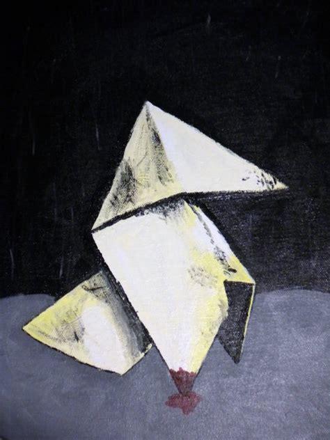 Origami Heavy - heavy origami by xgibsongirlx07 on deviantart