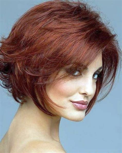 short hairstyles for round faces with double chin short short hairstyles for round faces with double chin