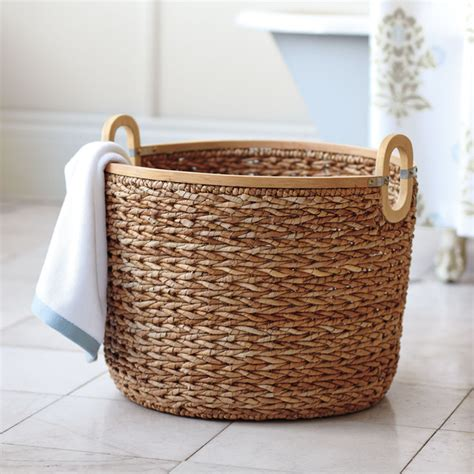 basket for towels in bathroom bathroom basket