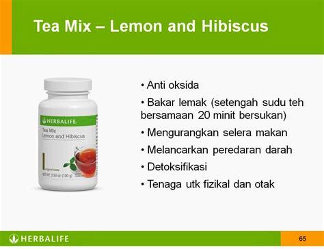 Teh Mix Herbalife lovelyemili herbalife tea mix