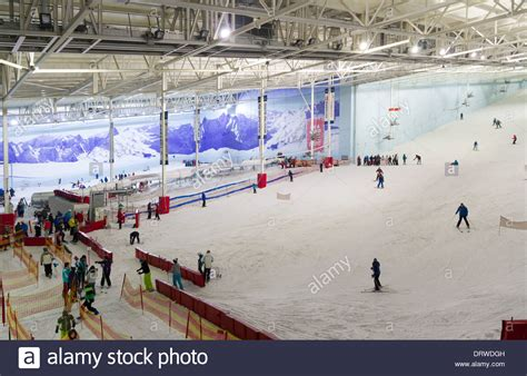 Chill Factor chill factor indoor ski centre in manchester stock photo royalty free image 66327649 alamy