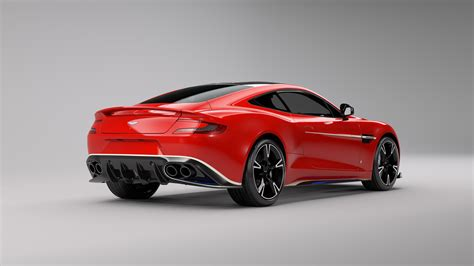 aston martin vanquish red aston martin vanquish s red arrows edition salutes the raf