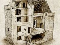 fortified home plans fortified homes on pinterest fortification medieval and