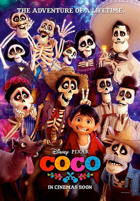 coco movie download a world of wonders awaits you one final trailer for