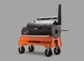 Backyard Bar B Que Yoder Smokers Competition Grade Bbq Grills And Smokers