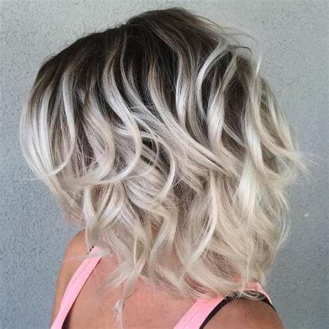pics of platnium an brown hair styles 75 hot platinum blonde hairstyles for your next salon
