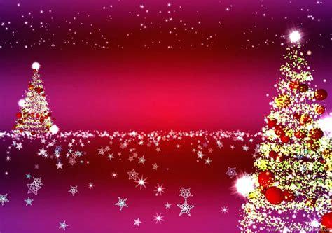 christmas tree animation backgrounds aa vfx youtube