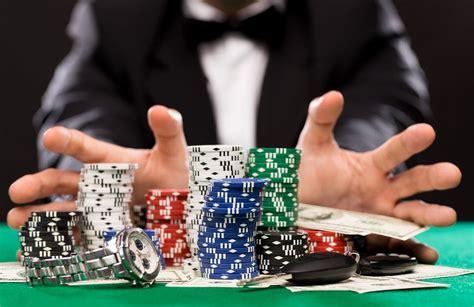 jak dziala uzaleznienie od pokera
