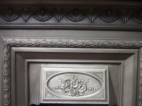 Fireplace Leeds by Cast Iron Fireplace Leeds 074lc Fireplaces