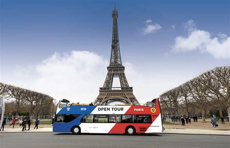 ufficio turismo parigi panoramici open tour ufficio turismo di parigi