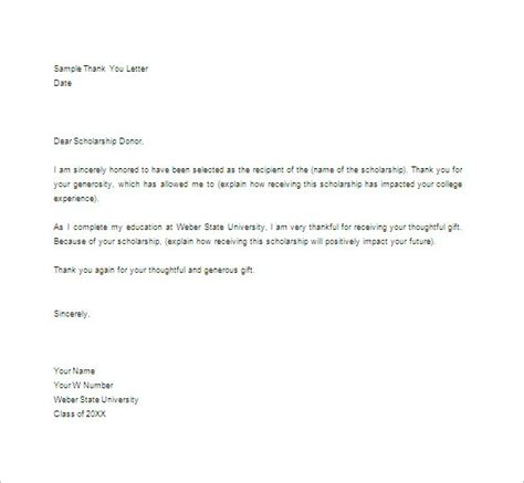 Thank You Letter Format To Thank You Letter 58 Free Word Excel Pdf Psd Format Free Premium Templates