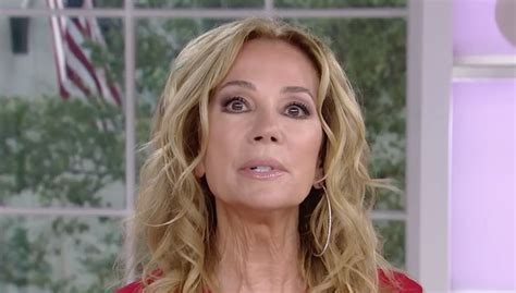 emotional kathie lee gifford explains why she can t