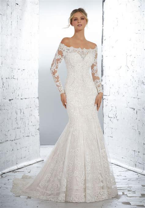lysandra wedding dress style  morilee