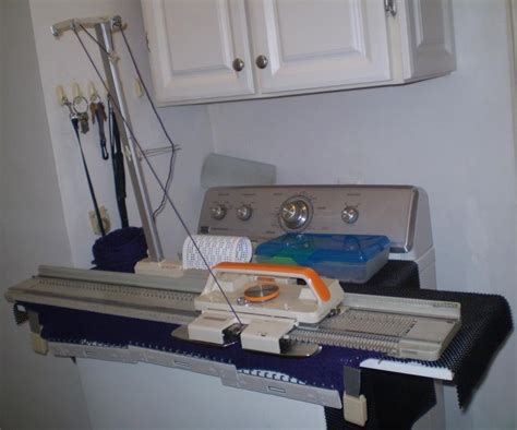 the best knitting machine 17 best images about mk 70 knitting machine on