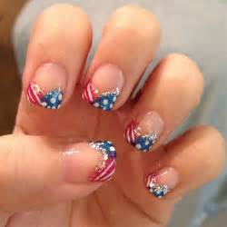 15 amazing 4th of july nail art designs amp ideas 2013