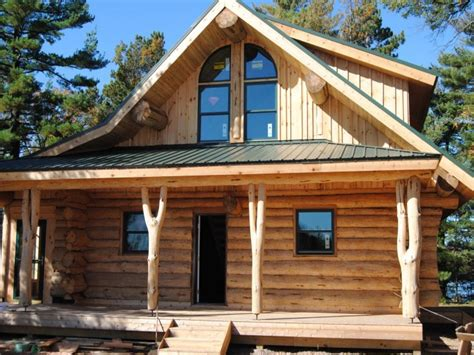 simple log cabin homes backwoods log cabin building a simple log cabin backwoods