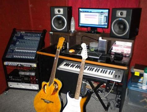 cara membuat musik sendiri di komputer dengan studio one cara membuat rekaman lagu musik sendiri dengan mudah