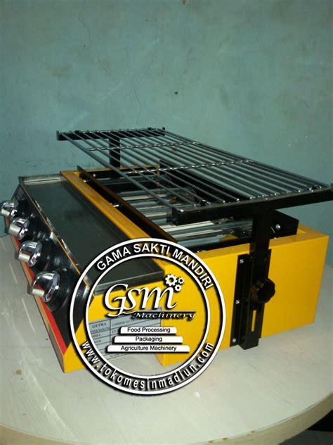 Alat Pemanggang Jagung mesin pemanggang sosis bakar toko alat mesin usaha