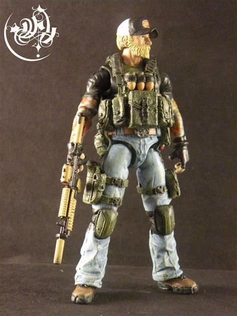 rock n roll figures 1000 images about kitbash inspirations on