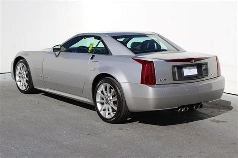how to work on cars 2008 cadillac xlr v user handbook the cadillac xlr v a high performance cadillac roadster autotrader