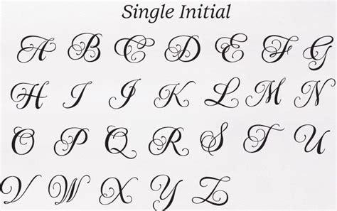 different design styles 6 best images of different lettering styles fonts alphabet different lettering styles