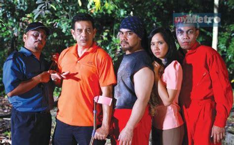film malaysia yang mendapat kutipan tertinggi kutipan filem melayu suram harian metro