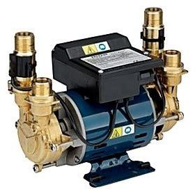 Plumbing Booster by Hydrotek Plumbing Solutions