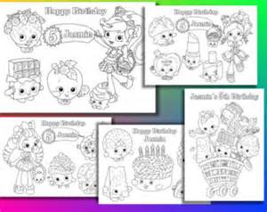 shopkins coloring etsy ca