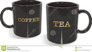 tea and coffee mugs tea and coffee mugs stock photo image 3160790