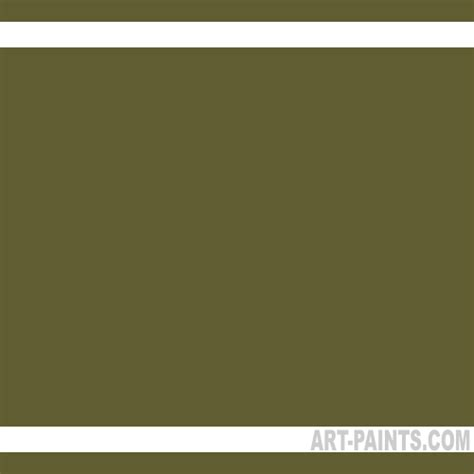 olive drab artist acrylic paints 4728 olive drab paint olive drab color model master