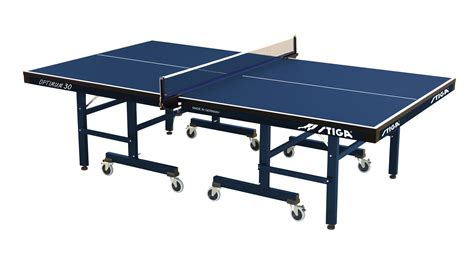 stiga table tennis table stiga t8508 optimum ping pong table