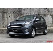Review 2014 Toyota Wigo 10G M/T  CarGuidePH Philippine Car News
