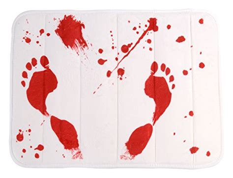 Bloody Shower Mat by Bloody Shower Mat Plunder