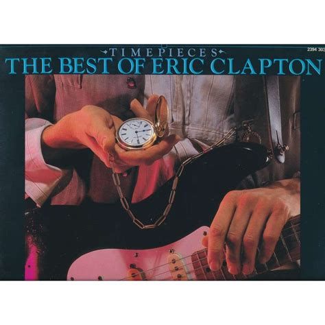 best of eric clapton time pieces the best of eric clapton by eric clapton lp
