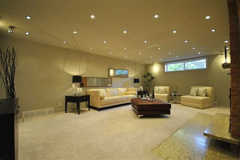 recessed lighting in living room contemporary recessed walls my decorative