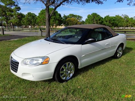 Chrysler Sebring 2006 Convertible by 2006 Chrysler Sebring Convertible Limited Related