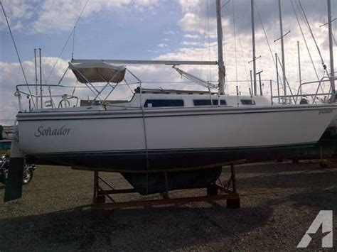 catalina 25 swing keel for sale 84 catalina 25 ft sailboat swing keel obo barnegat